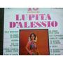 Disco Acetato De 15 Exitos De Lupita D´alessio Vol.2