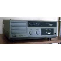 Repetidor Kenwood Tkr-820 Uhf 400-430 Mhz 8 Tonos Sin Fuente
