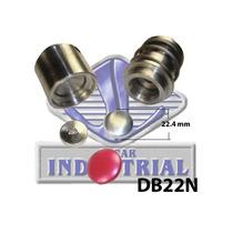 Kit Para Forrar Botón No. 36 Con Tela Incluye Botones