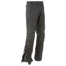 Pantalon Protecciones Impermeable Joe Rocket Ballistic 7.0