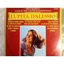 Disco Acetato De: Lupita D´alessio 3 Discos