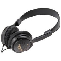 Audifonos Audiotechnica Dynamic Stereo Ath-m2x Nuevos Maa