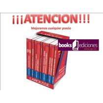 Biblioteca Práctica Larousse 7 Tomos Ed. Larousse