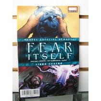 Fear Itself Libro 04 Televisa