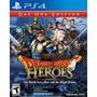 Juego Dragon Quest Heroes Playstation 4 Ibushak Gaming