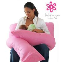 Cojín Para Embarazo Y Lactancia Aldonza