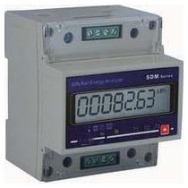 Medidor De Consumo De Energia 100a 120v