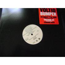 Voltio - Bumper - Feat. Pitbull & And Lil´-