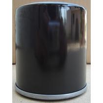 Filtro De Aceite Color Negro Para Harley Davidson Sportster