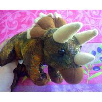 Dinosaurio Prehistoria De Peluche