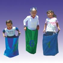Costales De Estimulación Temprana Marca Kids Colors