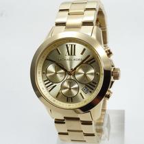 Reloj Michael Kors Mujer Mk5777 Mk 100% Autentico