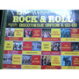 Disco Acetato De 15 Exitos Del Rock & Roll Discotheque Orfeo