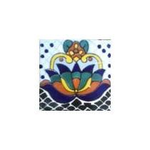 Azulejo Talavera Cerámica 100 Piezas