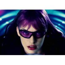 Tinte P/ Cabello Marca Manic Panic - Ultra Violet Original