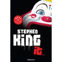 It ( Eso) ... Stephen King Portada Suave Vbf