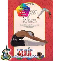 M, De Relajación Y Masajes Terapéuticos - Trata La Obesidad