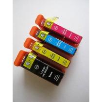 Cartucho Compatible Lexmark 100xl Tenemos Todos Los Colores