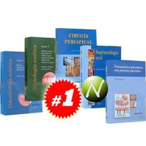 Biblioteca De Odontología 5 Vols