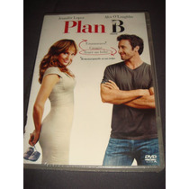 Jennifer Lopez Dvd Plan B