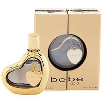 Perfumes Originales Bebe Gold Dama 100 Ml