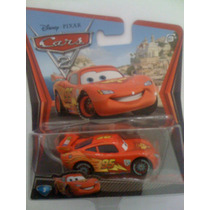 Carritos. Cars 2. Mate. Rayo Mcqueen. Vv4