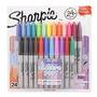 Sharpie Fine-tip Marcador Permanente 72, Paquete De Colores