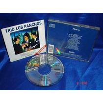 Trio Los Panchos - Cd Album - Personalidad Fdp