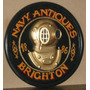 Navy Antiques- Decoracion Nautica,rotulos,pub-signs,3d