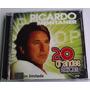 Ricardo Montaner 20 Grandes Exitos Cd Doble Unica Ed 2011