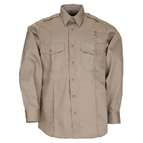 511 Tactical Camisa Twill Class A