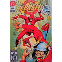 Flash 50th Aniversario Compendio De 1-5 / Dc Comics