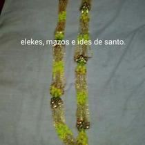 Elekes, Mazos E Ides De Santo.
