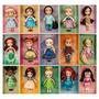 Disney Store Coleccion Completa Animators Princesas 13cm