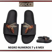 Sandalias Gucci Envio Inmediato Y Meses Sin Intereses