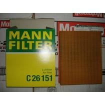 Filtro Aire Bmw 540ia, 740ia, 740il, X5 C26151