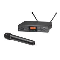 Sistema Inalambrico De Mano Con Microfono Dinamico Audio-tec
