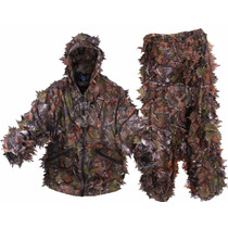 Traje De Camuflaje Kamoleaf 3d Leafy Ghillie Suit By Camo