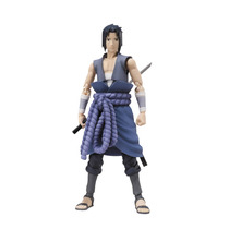 S.h. Figuarts Sasuke Uchiha Naruto Shippuden / Preventa