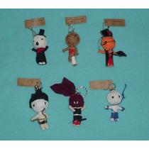 13 Llaveros Originales Voodoo Doll Al Mejor Precio