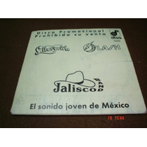 Liberacion, Flash, Jalisco Band-cd Single-cascos Ligeros Bfn