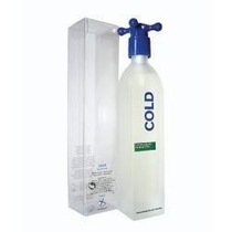 Perfume Original Cold Caballero 100 Ml By Benetton !!!