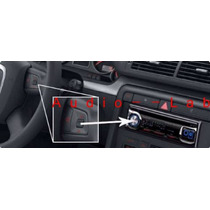Controles Al Volante Peugeot 206 Cc 307 406 Partner Alpine