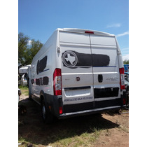 Desarmo Ducato Mod 2011 Cargo 2.3 L Accidentada