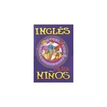 Libro Inglés Para Niños, Ed. Reymo.(en Excelente Estado)