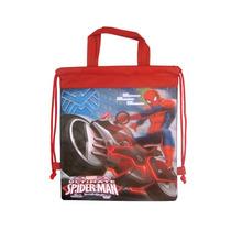 10 Disney Dulcero Morralito Fiesta Hombre Araña Spider-man