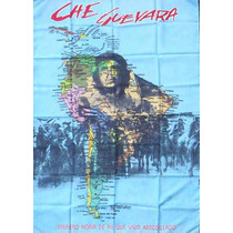Bandera Del Che Guevara Ka78