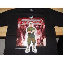 Wwe John Cena Raw Pose