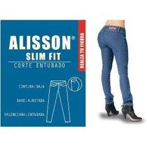 Pantalon Oggi Jeans Para Dama Economico