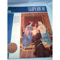 Enciclopedia Estudiantil Superior Fasciculo 87 Antigua Maa